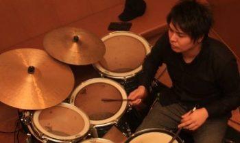 群馬県 太田 桐生 伊勢崎 のドラム教室