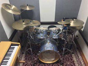 群馬県太田市のドラム教室