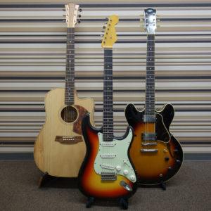 群馬 太田 ギター レッスン 教室