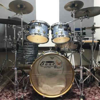 群馬 太田 ドラム レッスン 教室