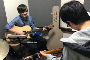 群馬 太田 ギター 教室