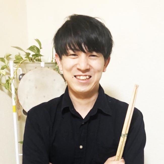 太田市 ドラム教室 講師